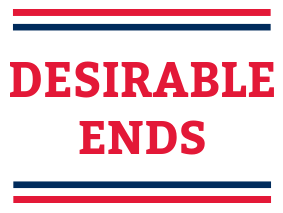 Desirable Ends
